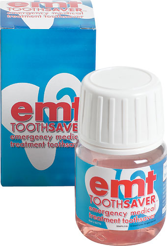 EMT™ Toothsaver Bottle (DB8)